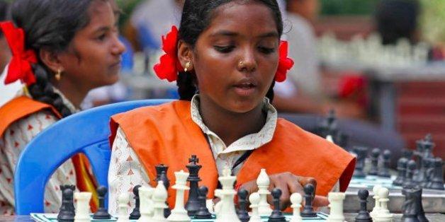 L'Inde est devenu l'un des plus grands pourvoyeurs de joueurs d'échecs. Elle a dépassé la France en terme de licenciés auprès de la Fédération mondiale.