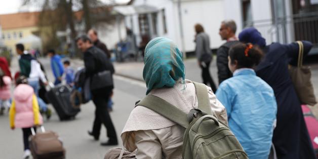 Hamburg wollte 1000 Flüchtlingen zur Ausbildung verhelfen - am Ende waren es nur 20