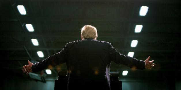 """Medienecho zu neuen Russland-Enthüllungen: """"Donald Trump bekommt, was er verdient"""""""