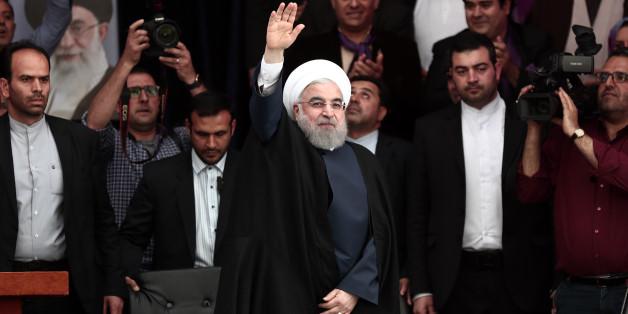 Der moderate Reformer? Warum Ruhanis Wahlsieg kein Sieg für die Demokratie ist