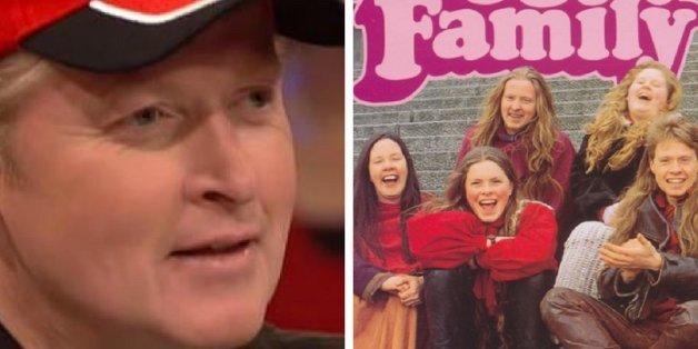 PR-Lügen und Flucht vor den Behörden: Joey Kelly packt aus, was seine Familie vor den Fans verheimlichte