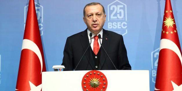 """Willkommen in der """"Recepublik"""": Wieso Erdogans neue Macht am Ende nur schöner Schein ist"""