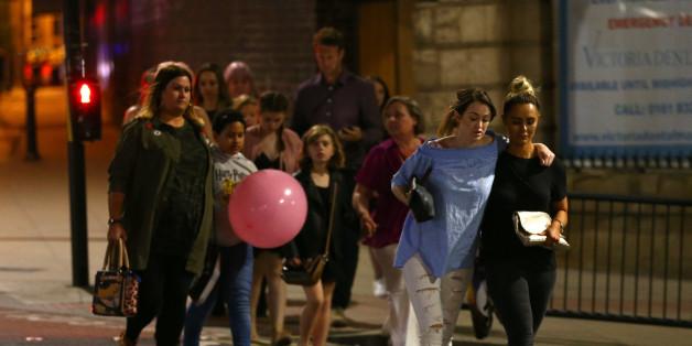 22 Menschen sterben bei Terroranschlag in Manchester: Was wir wissen - und was nicht