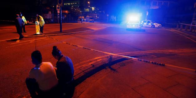 """Terror-Experte Neumann: """"In Manchester gibt es eine Dschihadisten-Szene"""""""