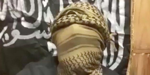 Ist das der Attentäter von Manchester? Angebliches Bekennervideo kursiert im Internet