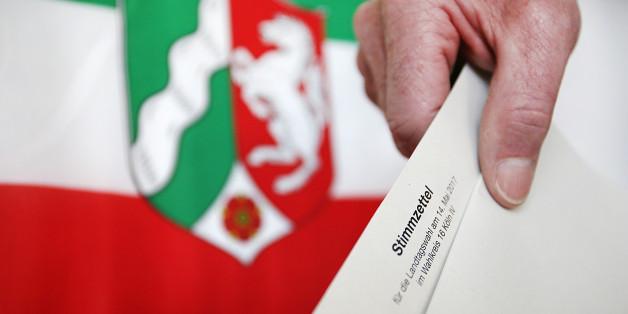 Ergebnisse der NRW-Landtagswahlen werden jetzt neu überprüft.