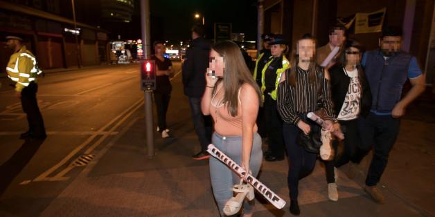 """""""All das hätte verhindert werden können"""": Manchester-Konzertbesucher machen dem Veranstalter schwere Vorwürfe"""