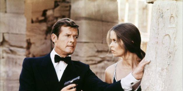 Der ehemalige James-Bond Darsteller Roger Moore ist im Alter von 89 Jahren gestorben