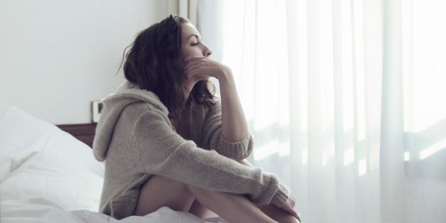 Viele Menschen mit Depressionen können nur schwer eine normale Beziehung führen.