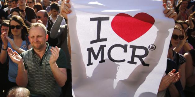 Die wahren Helden von Manchester: Welche unglaubliche Hilfsbereitschaft der Anschlag hervorgerufen hat