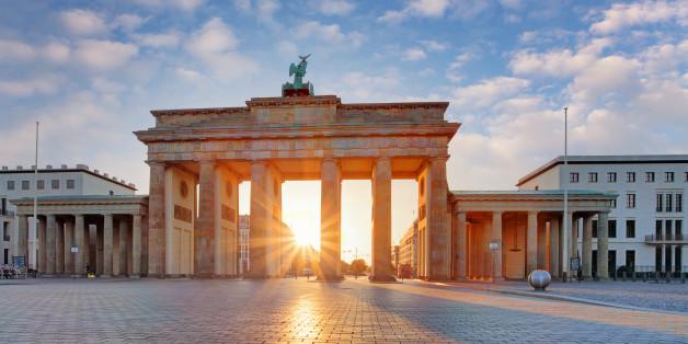 Brandenburger Tor nach Manchester-Attentat nicht mit britischer Flagge beleuchtet - das steckt hinter der der irritierenden Entscheidung