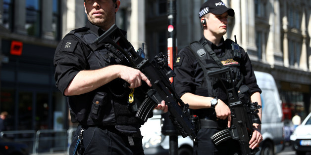 Polizei nimmt in Manchester drei weitere Verdächtige fest
