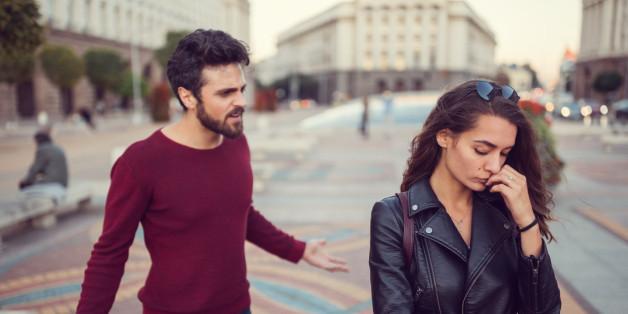 Verletzlichkeit ist der Schlüssel zu einer glücklichen Beziehung.