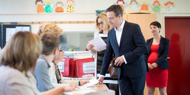 Wahlprüfung in NRW abgeschlossen: AfD erhielt über 2200 Stimmen zu wenig