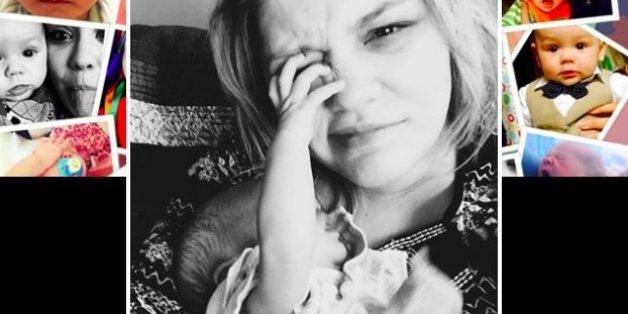 Die Bloggerin Mummy Mumbles bewegt mit einem emotionalen Brief an ihren Sohn.