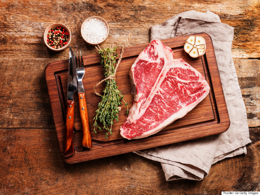 grilled meat spice rub