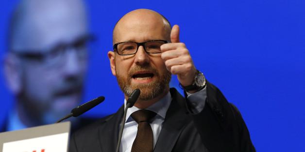 CDU-Generalsekretär Peter Tauber setzt auf einen Haustürwahlkampf