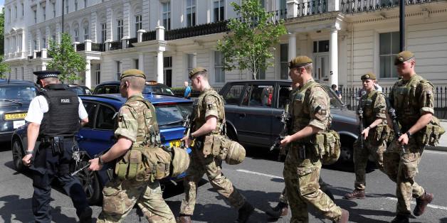 EIL: IS-Verbindungen: Jüngerer Bruder von Manchester-Attentäter in Libyen festgenommen