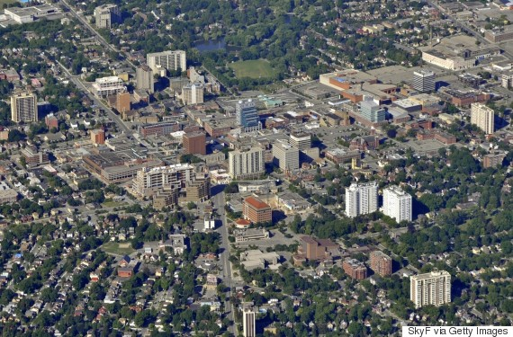 kitchener ontario
