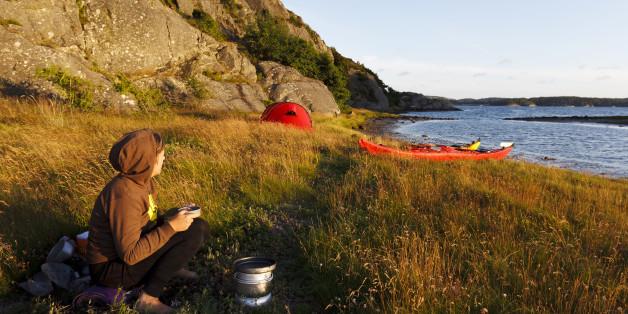 Warum Schweden das komplette Land auf Airbnb anbietet