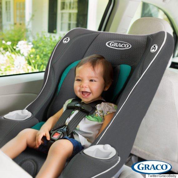 graco seat myride 65 recall