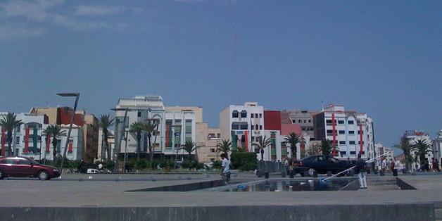 Crise à Al Hoceima: Le ministre de l'Habitat annonce la construction de 5.000 logements sociaux