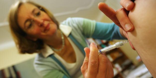 2500 Euro Strafe für Impf-Verweigerer - Kitas sollen Eltern melden