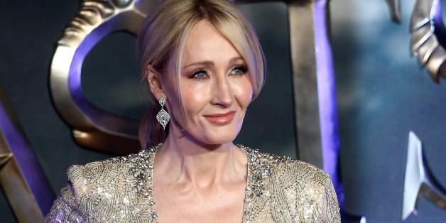 """""""Bitte macht das nicht"""": J. K. Rowling versucht, ihre Fans von diesem schrecklichen Trend abzuhalten."""