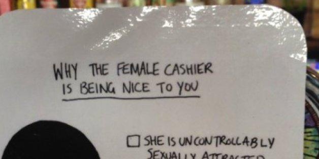 """""""Darum ist die Kellnerin nett zu euch"""": Bar-Besitzer hat eine klare Ansage an seine Gäste"""