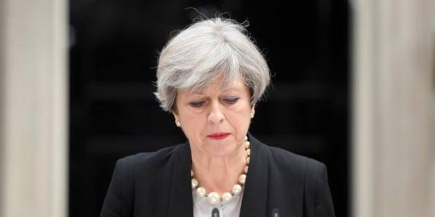 Wahlen in Großbritannien: Der Vorsprung von Premierministerin May schmilzt