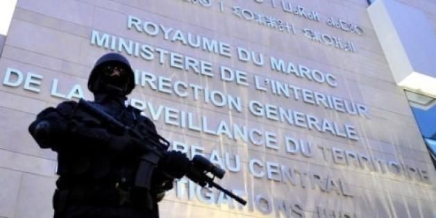 La cellule terroriste s'activait à Bni Bouifrour, Bni Nsar, Driouch et Martil.