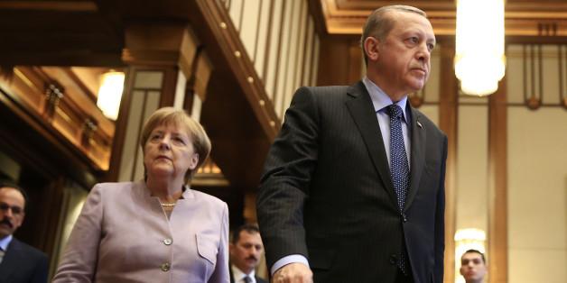 """""""Dann gehen wir da raus"""" - Es gibt nur eine Lösung im Streit mit Erdogan um die Abgeordneten-Besuche in Incirlik"""