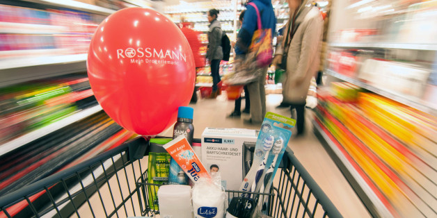 Amazon bläst zum Angriff auf Drogerien
