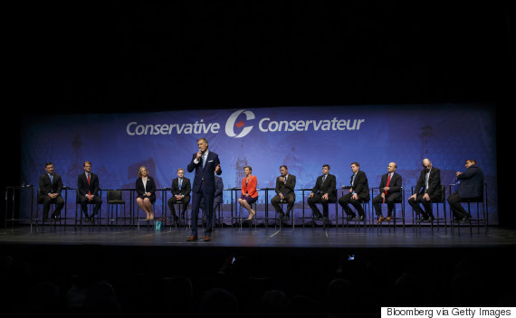 conservative party canada