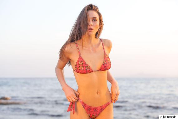Ellie Rassia Swimwear  Αυτά τα μαγιό είναι μοναδικά 6c91818f05b