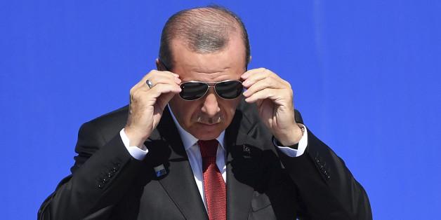 """""""Malta files"""" enthüllt Geldgeschäfte der Familie Erdogan"""