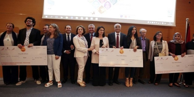 """Voici les Marocains sélectionnés pour la finale du concours """"Ma thèse en 180 secondes"""""""