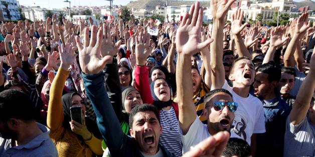 Al Hoceima: Le procureur général du roi annonce deux nouvelles arrestations