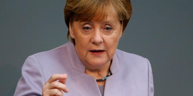 """""""Machtplan bis 2021"""": Bei der Frage nach der Merkel-Nachfolge fällt immer wieder ein Name"""