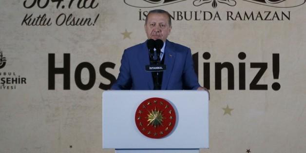 """""""Deutschland blufft"""": Türkei sieht sich im Incirlik-Streit auf der Sieger-Seite"""