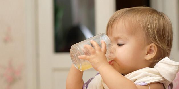 Zucker Baby Aufmerksamkeit Grabber
