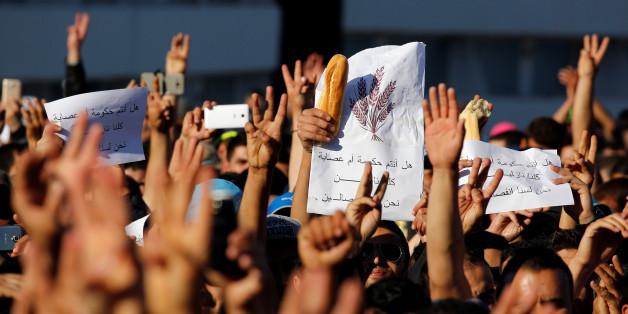 Mort de Mouhcine Fikri: Sept accusés écopent de 5 à 8 mois de prison ferme