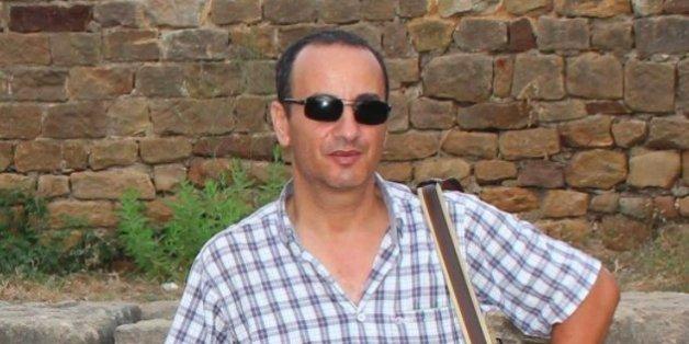 Le journaliste algérien Djamel Alilat s'est fait arrêté au Maroc.