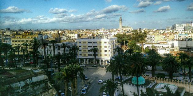 Casablanca, 5e ville la plus densément peuplée du monde