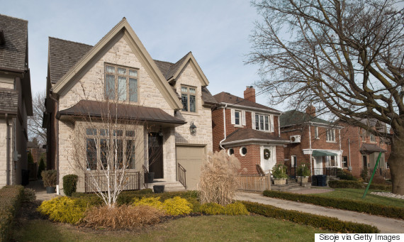 toronto house for sale
