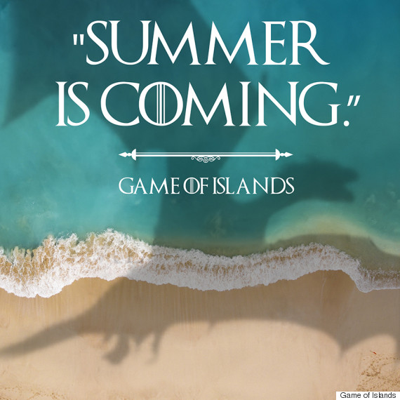 game of islands