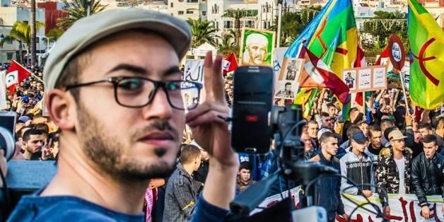Mohamed Elasrihi a disparu depuis vendredi.