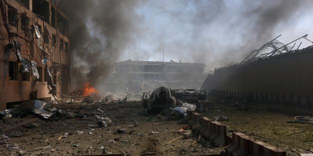 L'attentat a fait au moins 80 morts.