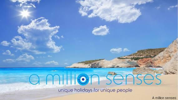 a million senses