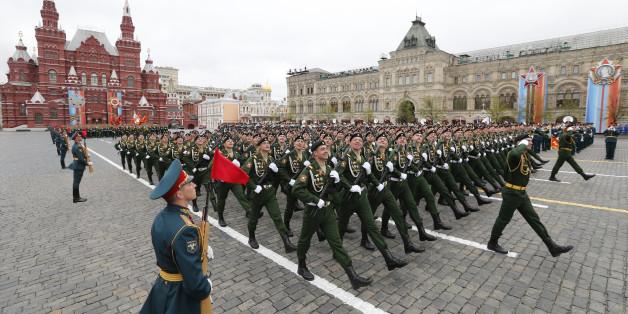 """""""Wir haben es mit einem Krieg zu tun"""": In Litauen geht die Angst vor einer russischen Aggression um"""